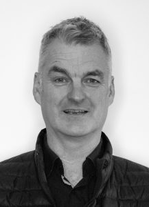 Picture portrait of Pansensic CEO Founder Paul Howarth